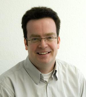 Dr. Michael Seitz
